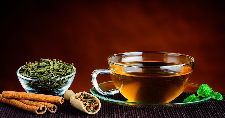 Ce beneficii are ceaiul verde