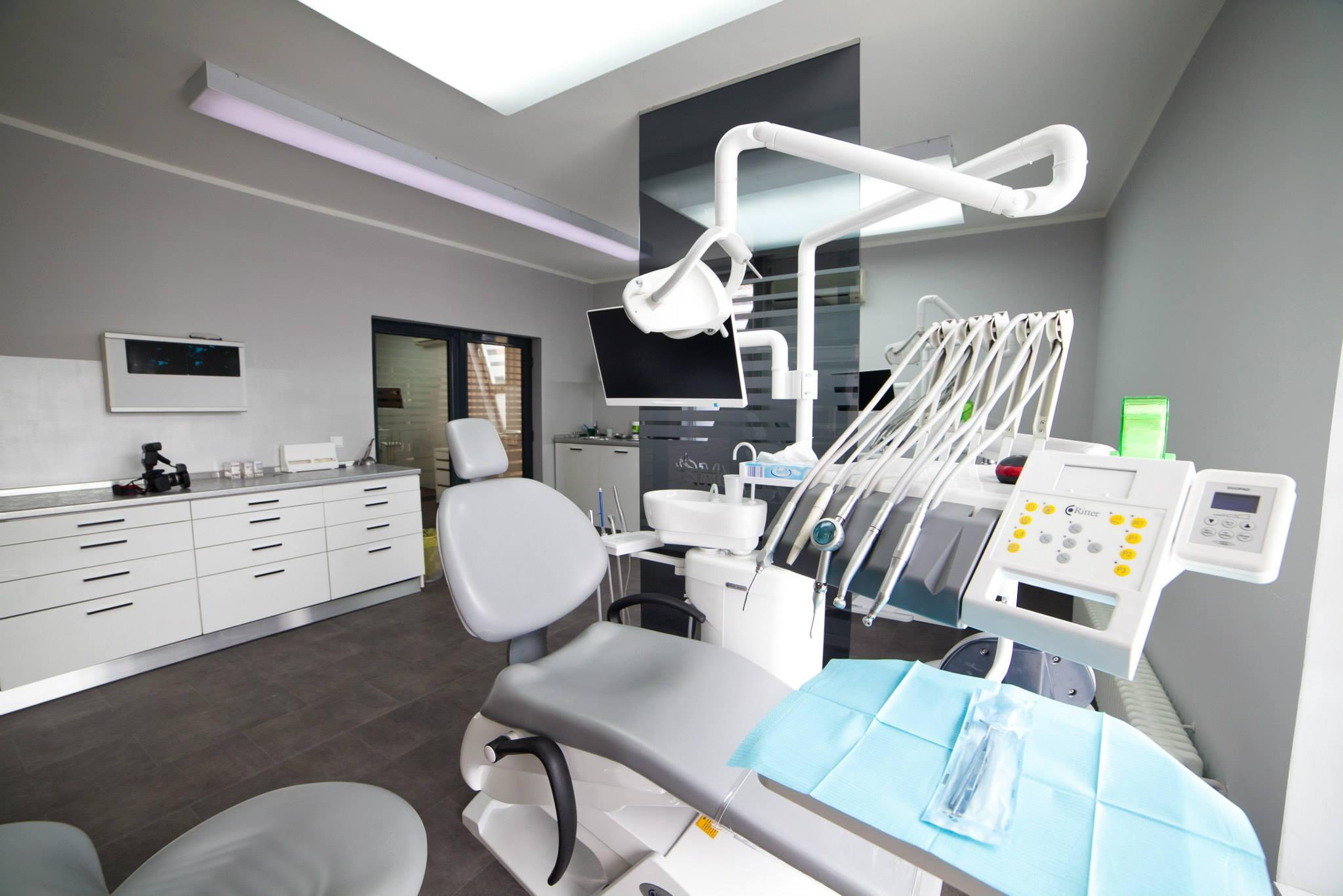 Alegerea unei clinici stomatologice bune