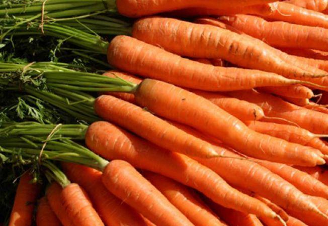 De ce sa consumi mai multi morcovi