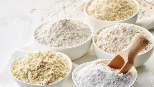 Cum alegem faina fara gluten