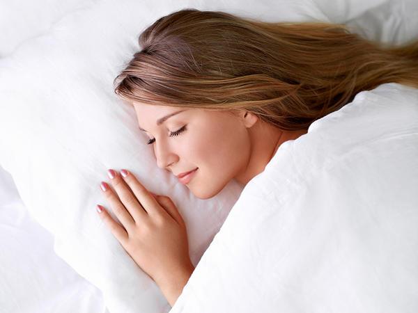 Cum te ajuta somnul