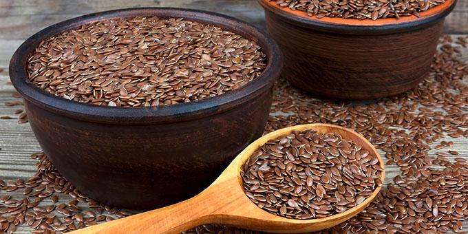 De ce sa consumi mai multe seminte de in