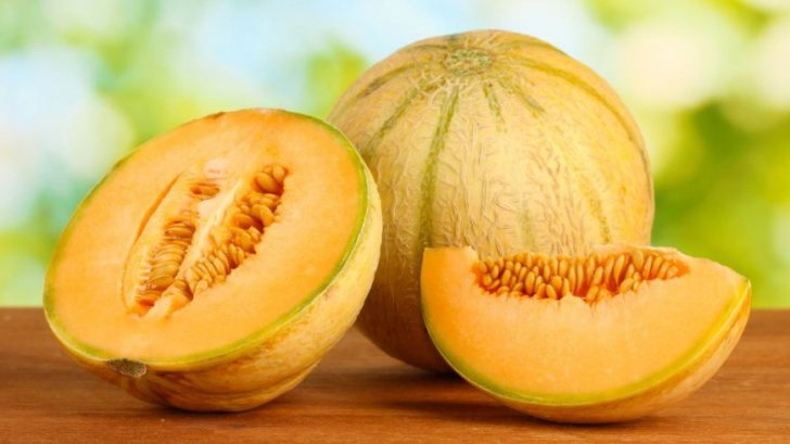 Smoothie cu pepene galben - La ce este bun