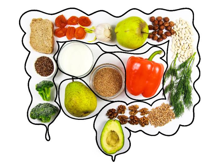 Sfaturi pentru o digestie optima