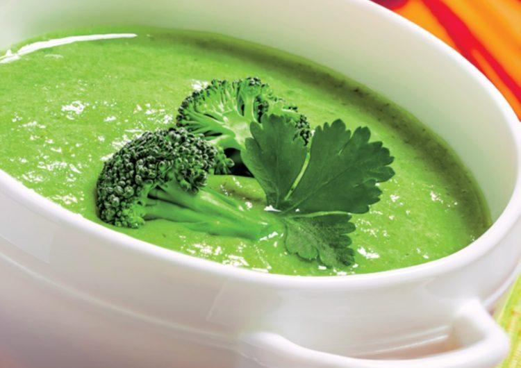 Ce avantaje ofera supa de broccoli