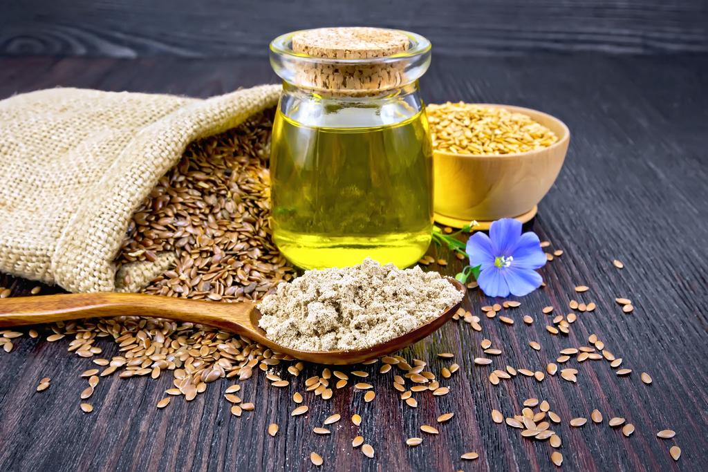 Beneficiile uleiului de canepa in alimentatie
