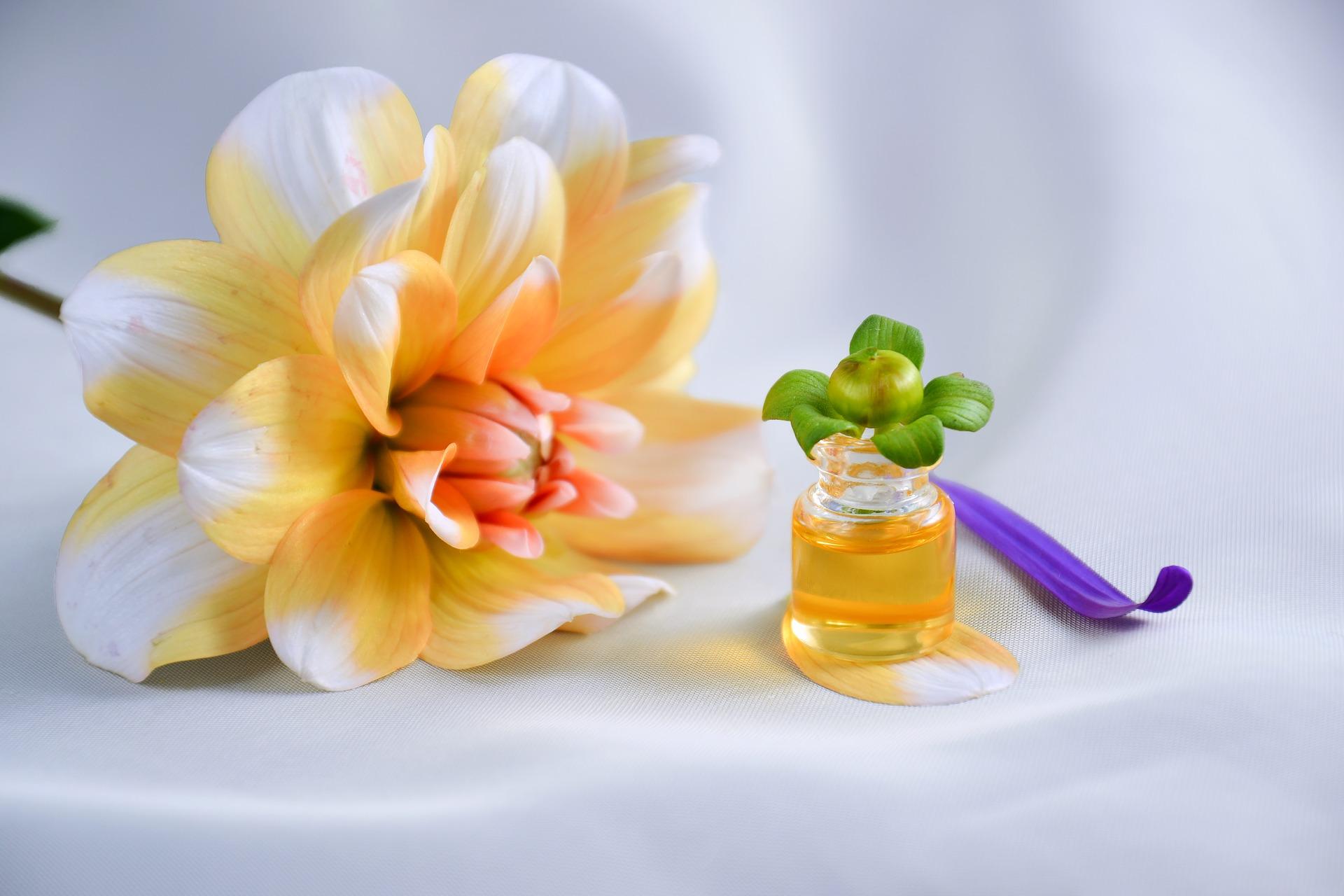 Ce beneficii aduce aromoterapia