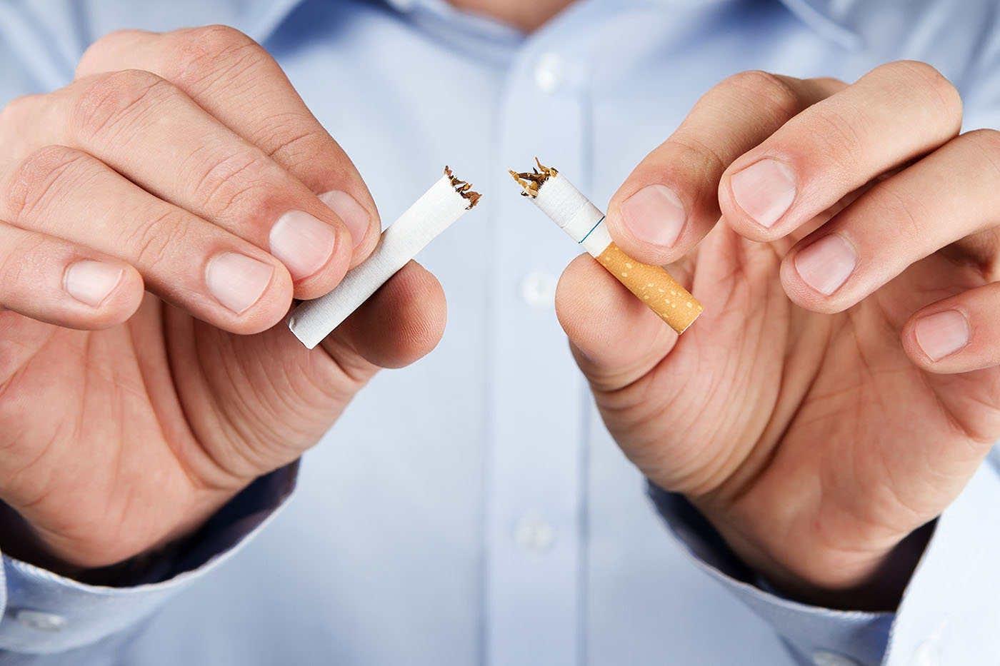 Cum te ajuta renuntatul la fumat
