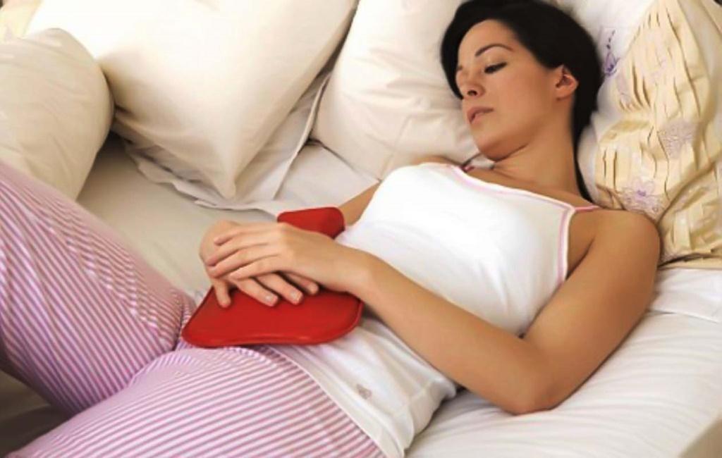 Ce boli pot aparea la femei