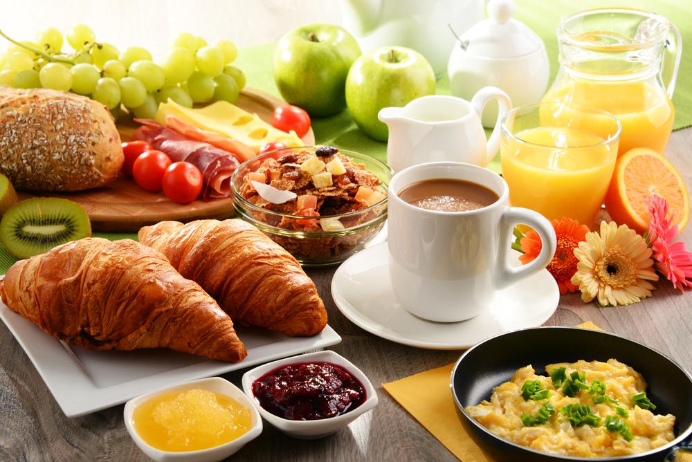 Trucuri pentru un mic dejun sanatos